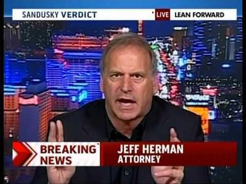 Jeffrey Herman
